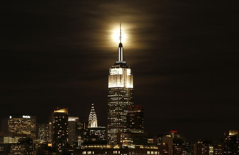 Empire State Realty Trust, owners of the iconic Empire State Building, filed to sell up to $1 billion of its Class A common stock, giving ordinary investors a chance to own a piece of the skyscraper that has been fought over by billionaires. The tower, once the world's tallest, has seen several owners over the decades and had been at the centre of a legal battle among the Malkin family — which controls the company — property tycoon Donald Trump and real estate heiress Leona Helmsley. The Malkin family bought the property in 2002 but gained total control of the 102-story building only in 2010 after much wrangling. Read more: Empire State Building owners file for $1 billion IPO