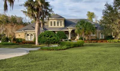Urban Meyer's old house in Gainesville is up for sale. It can be yours for $1.7 million. Gah, this is kind of depressing. Sure, Urban left on asshole-ish terms, but when he was on, he was on. (H/T to @ProfSpiker)