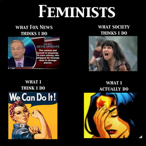 fuckyeahfeminists:  An oldie but a goodie