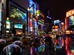 dumb-dreamer:  CONFESSION: I want to live in Japan, people there are just so different and weird. I feel like I would be more accepted there unlike here where I am pushed away because of who I am.
