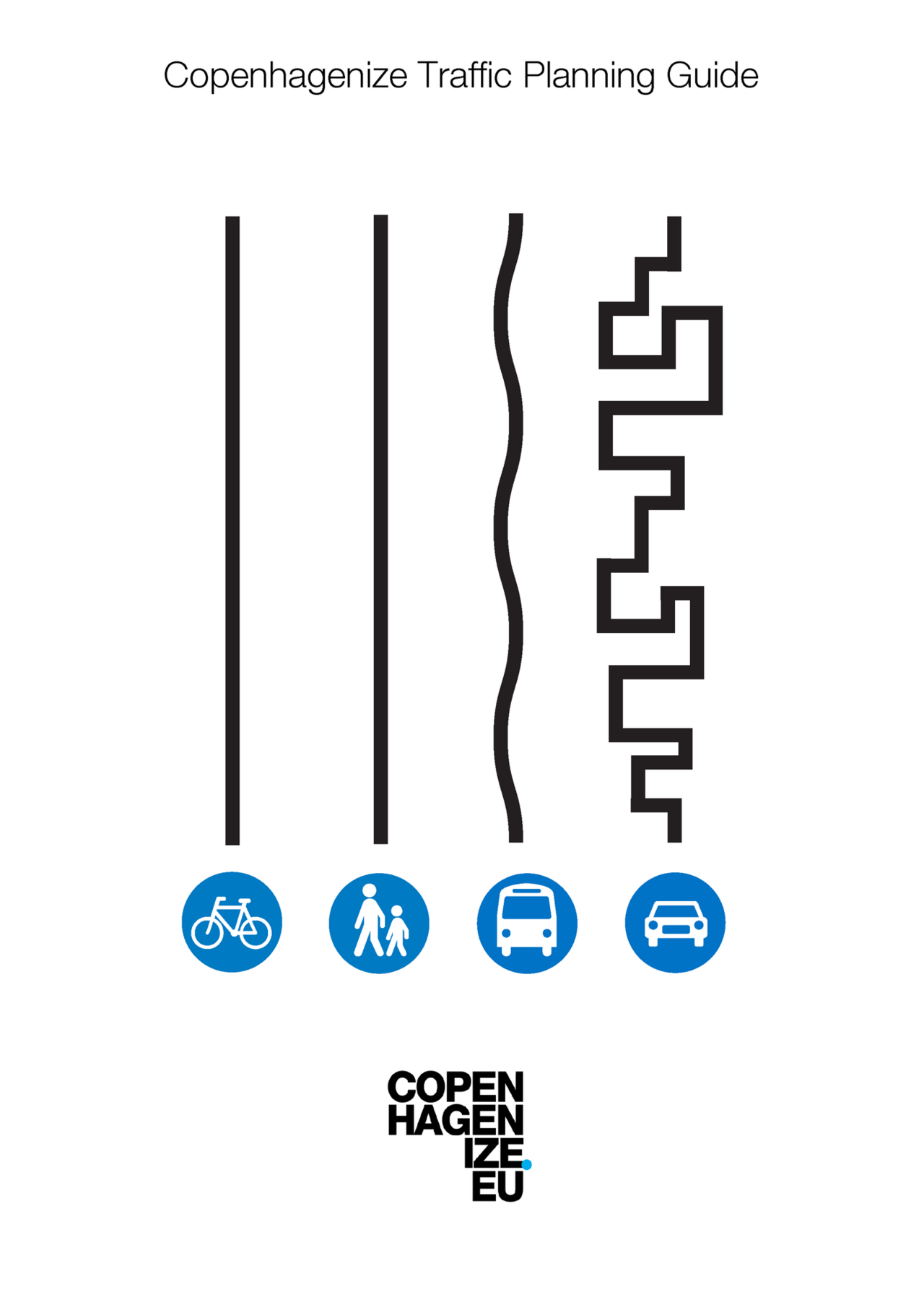 urbanbike:  Copenhagenize.com - Bicycle Culture by Design: Straightforward