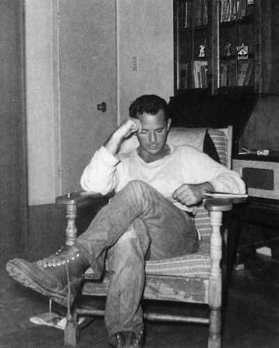 findmelazlo: Kerouac