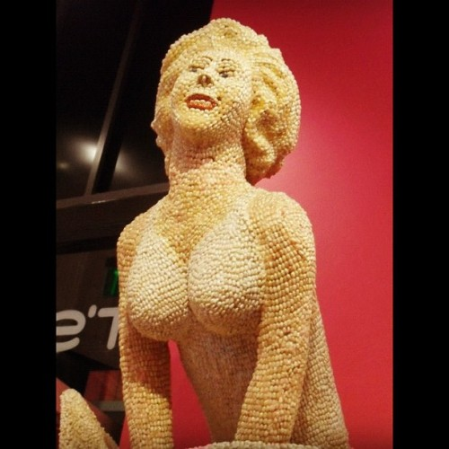 #marilynmonroe #jellybelly #itsugar #candy (Taken with instagram)
