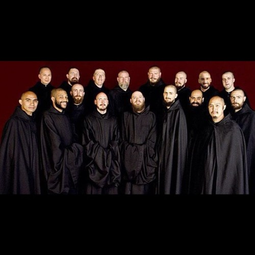Benedictine monks of Norcia