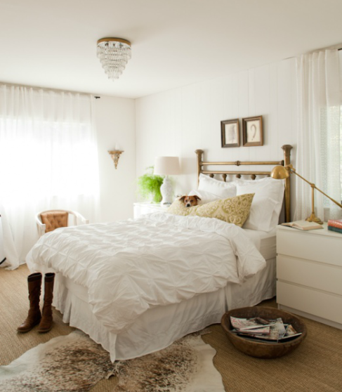 Lauren Liess Interiors