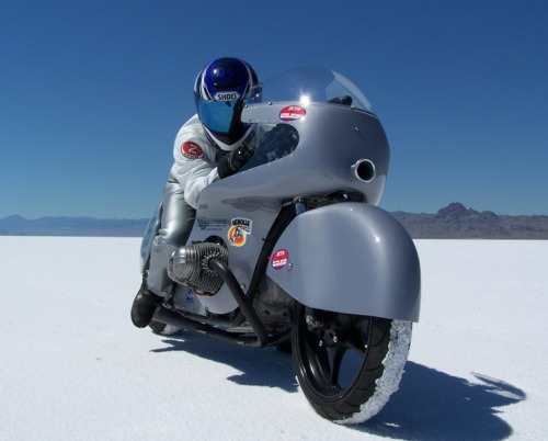 Bonneville Salt Flats! I want to go so bad this year.