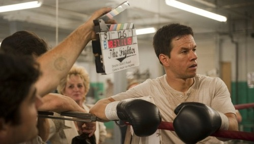 250 Films in 2012 Challenge: #018. The Fighter (David O. Russell, 2010)  Fantastic performances all around in this. Also really liked the shift in cinematography during the televised fight sequences. Glad I finally caught it on Instant Watch.
