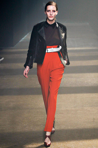 hot pants 3.1 Phillip Lim Fall 2012