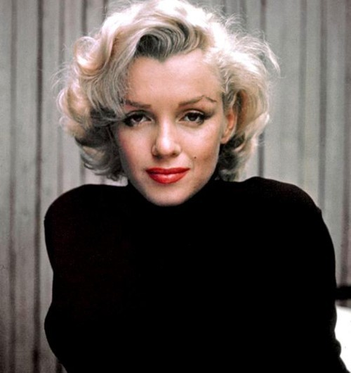 Beautiful Marilyn.