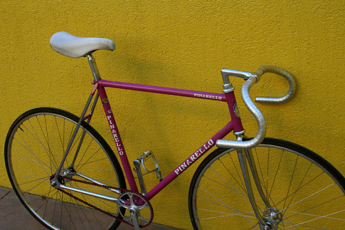 vintage fixies are the best. say nothing.