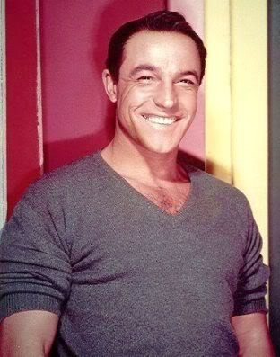 thevintageflowers:  GENE KELLY, PLEASE COME BACK TO LIFE AND VISIT ME. I want to admire those lovely tanned biceps of yours and make your eyes crinkle and kiss that scar on your cheek and watch you tap circles around me. WHY CAN'T MEN LIKE THIS EXIST TODAY?!?!