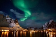 Northern Lights - Greenland