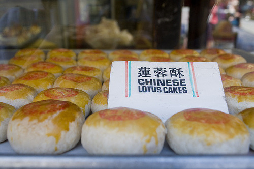 thenommables:  Yellow Buns (by *linda)