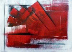 'Chaos Red 2' by ~Narcisse-shrapnel