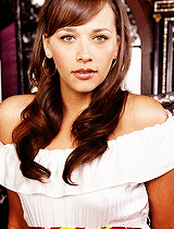shegiles  asked 9 favourite pictures of Rashida Jones