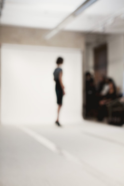 jamesnord:  Oscar de la Renta Fall 2012 Live at 6:30PM here.