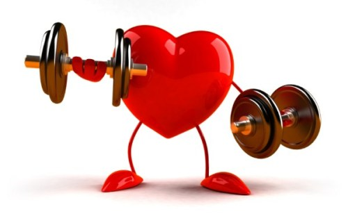 Happy Valentine's Day! If you're like me  you'll be spending it working out. xD I just tell people that I'm in a serious relationship with my gym membership.