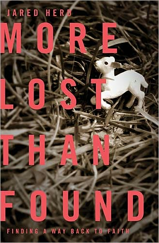 "Jared Herd's book More Lost Than Found presents the authors attempt to delve into issues of his past when he ""found"" Jesus at a young age, but then vividly recalls ""losing"" him later on. This churchy language of finding Jesus may sound goofy and seem debatable, but theological questions of what it means to be truly ""saved"" are not exactly the basis of Herd's book. More like he questions why so many young people, raised within the church, are leaving and how one can lose something that should be as all encompassing and joy filled as salvation. Why, he seems to ask, would such a gift be rejected? Herd attempts to examine the message of the Gospel as found in Christian tradition and the Bible and how that message is being shared or lost in our communication with young people growing up in modernity.  More Lost Than Found attempts to help young people in the midst of forming conclusions during a turbulent time in early life when questions, doubts, and analysis are a natural part of development. Herd is especially successful in offering aid to the young seeker, but not being pushy about a message, a glorious gift really, that does not need forced."