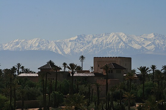(via Ksar Char-Bagh: Marrakech - Josh Spear, Trendspotting)