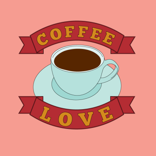 letyree:  Coffee Love
