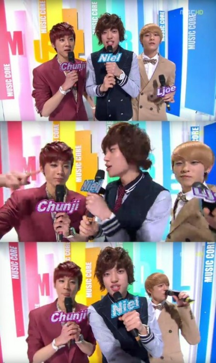 Chunji Niel L.Joe