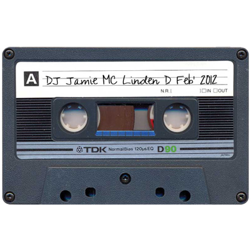DJ Jamie Feat. Linden D live on Rapture FM 13th February 2012 Download and stream this 2 hour mix from official.fm or stream via Mixcloud Massive tunes from the likes of 175 Crew, Aphrodite, Ray Keith, Congo Natty, Firefox, Twisted Individual, DJ SS, Swoosh, Roni Size and many more Check Rapture FM every Monday for Jamie's show from 8pm
