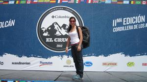 Cruce de los Andes 2012