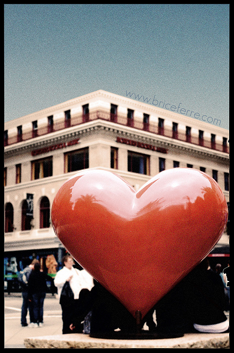 San-Francisco… Happy Valentine's Day Everyone !!! Email Me / Check my Portfolio / Follow me on Facebook / Follow me on Twitter / Follow me on Instagram /