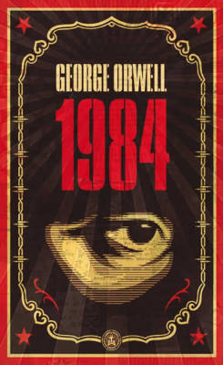 85anti:  1984 by Shepard Fairey