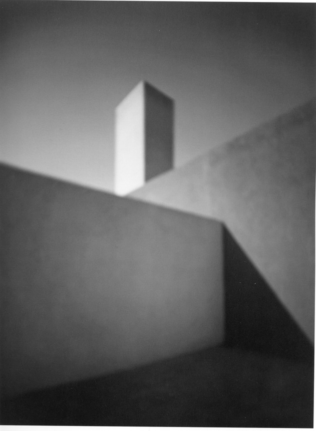 Hiroshi Sugimoto. Master of space and light.
