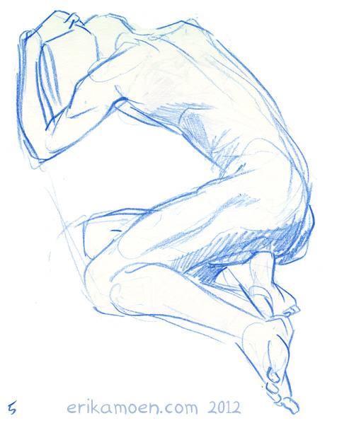 See all of my life drawings from this sessions over on my blog :)