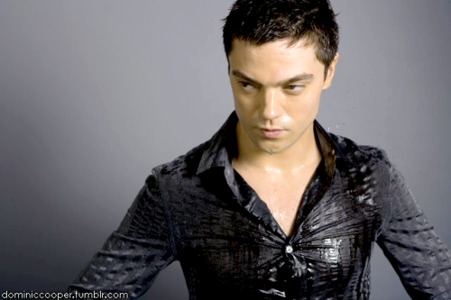 Dominic Cooper Photoshoot (edited by dominiccooper)