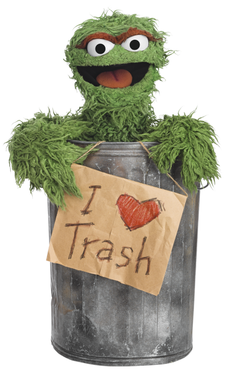 Happy Valentine's Day!!! Remember to recycle and compost your trash:)