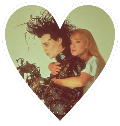 One day, I will find myself an Edward.