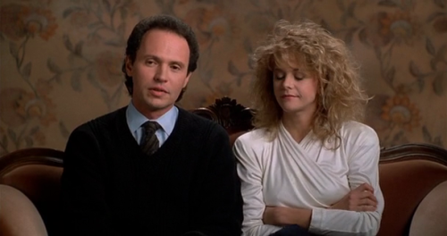 When Harry Met Sally…, 1989 (Rob Reiner)