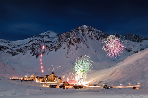 One month till Winter X Games Tignes! Let the countdown begin.