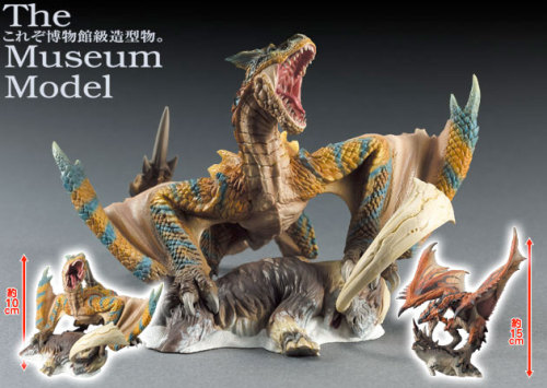 ask-a-monster-hunter:  Take my money.  Take mine as well!