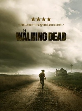 I am watching The Walking Dead                                                  644 others are also watching                       The Walking Dead on GetGlue.com