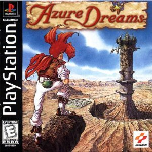 Another Playstation game I found while bringing out my old PS1. I remember purchasing this out of a bin for $5 at Toys R' Us (surprised me at the price people are charging for this game online!). I thought the cover looked cool and the description on the back sounded fun. I was quite young, not good at RPGs, and got my ass kicked. I did not get far at all in this game and didn't play it again haha. Looking forward to playing it and reaching the top of that tower this time around!