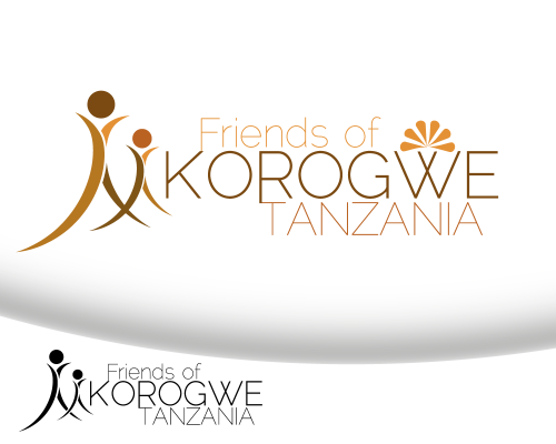 Here is a design I created for a youth charity based in Tanzania. They wanted to incorporate abstract figures with the use of various shades of brown.