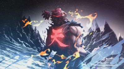 kingofsarus:  Yo! My dude, Akuma is finally in there! (Did y'all see that fuckin' Misogi?!) Here's the video of Dictator/Gouki and Jin/SethOgre in action. There's also footage of Akuma about to beat the brakes off Orge too.  YES I DID SEE THAT MISOGI AND IM REALLY EXCITED.