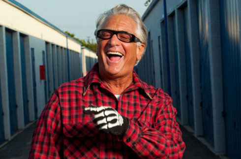my favorite storage wars man