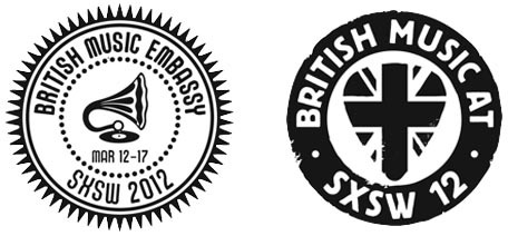 British Music Embassy Returns to SXSW, Announces 2012 Launch Party Opening Lineup