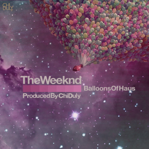 Download Now: The Weeknd - Balloons Of Haus the-weekndxo:  click picture to download…