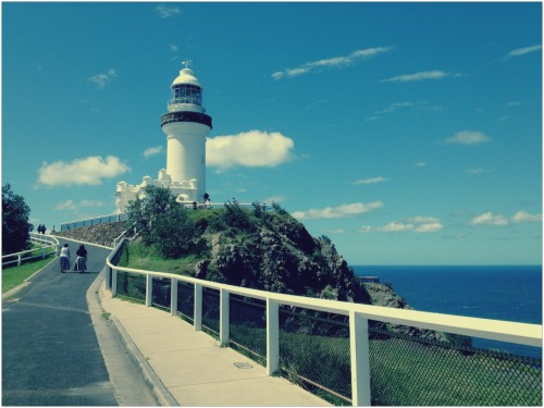 Byron Bay!