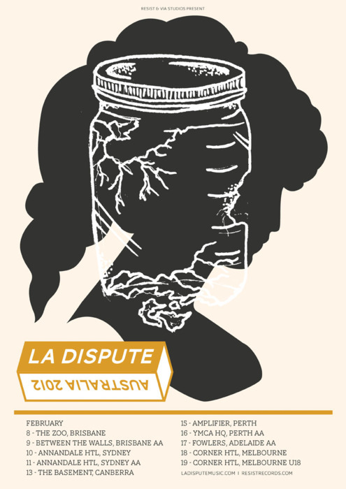 Just got confirmed for La Dispute on the 19th!! I'm excited to shoot again. It has been way too long! Are any of you going to be there?