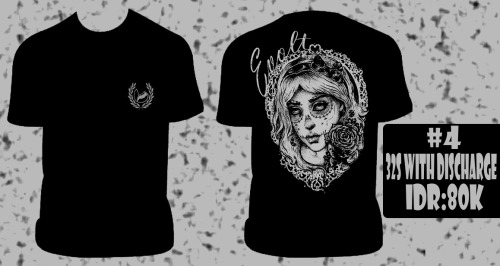new tees#4 (pre-order) IDR:80K available: long sleeve and doplang. contact person: tiando (pin:27DB2A43) (08990115117) and denny (087862817277)