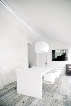 minimalarchitecture:  (via Interiors :)