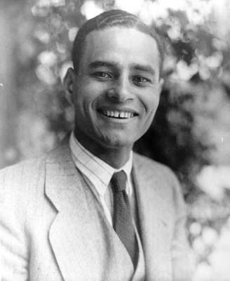People Who Studied Abroad #230:Ralph Bunche, diplomat and political scientist  From: United States  Studied: After completing his PhD at Harvard, he conducted postdoctoral research in anthropology at London School of Economics (United Kingdom) and University of Cape Town (South Africa).