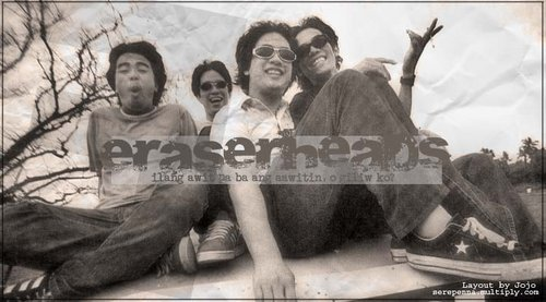 oh-so-jana:  One of my favorite OPM bands!! Old school rocks!